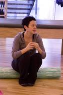 Cara Reeser - Pilates